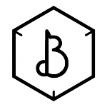 六邊形LOGO